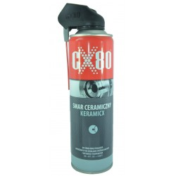CX-80 KERAMICX smar...