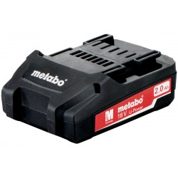 METABO Akumulator Li-Power...