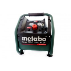 METABO Power 160-5 18 LTX...