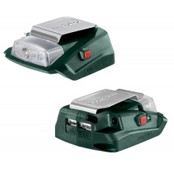 METABO PA 14,4-18 LED-USB...