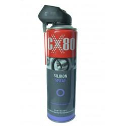 CX-80 SILIKON SPRAY do Gum...