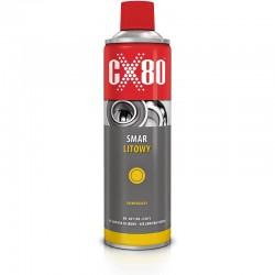 CX-80 SMAR LITOWY...