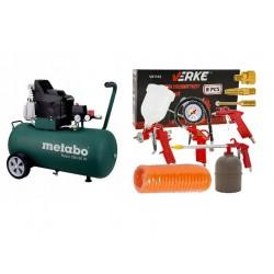 BASIC 250-50W METABO...