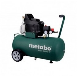 BASIC 250-50W METABO Kompresor