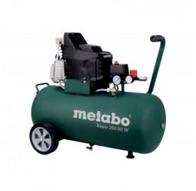 BASIC 250-50W METABO Kompresor