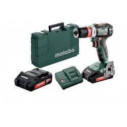 METABO BS 18 L BL Quick...